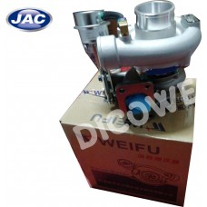 TURBO JAC HFC 1061